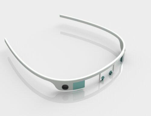 Las gafas del futuro