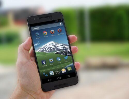 Alarga la vida de tu smartphone